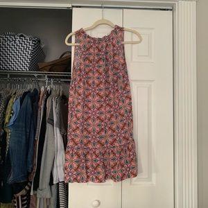 LOFT Dresses - Loft Medallion Dress